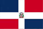 Dominicana Flag