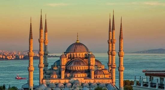 Mezquita del Sultán Ahmet